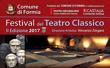 Il Festival del Teatro Classico