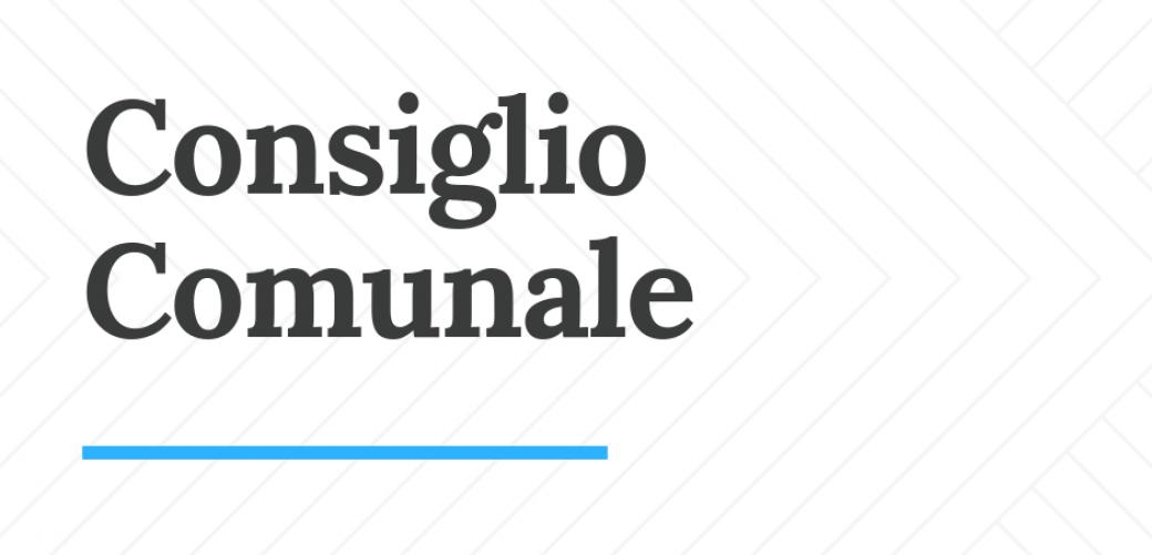 Consiglio Comunale 28 dicembre Formia