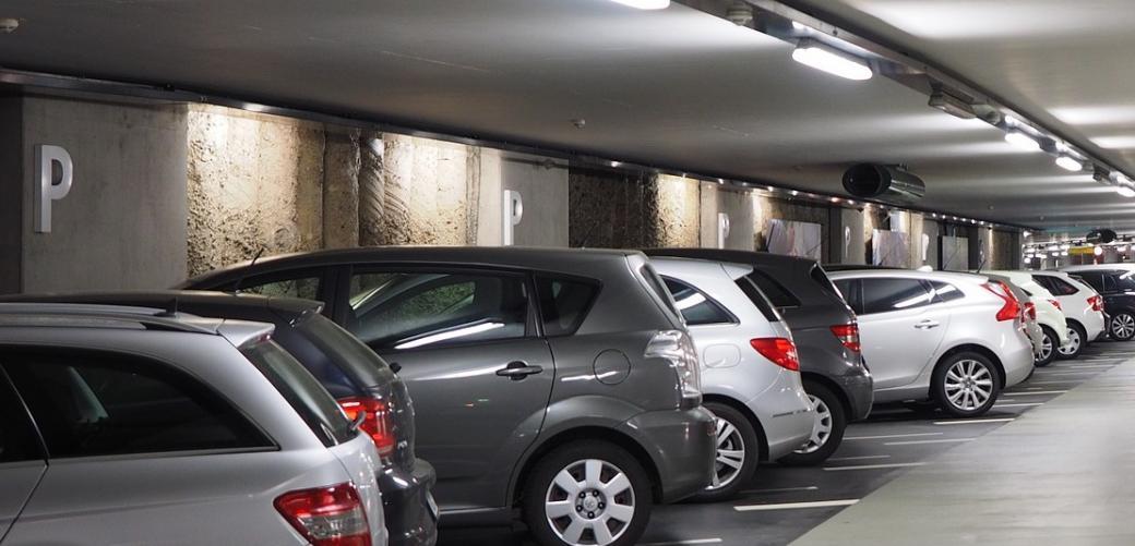 Parcheggio Multipiano, procedono le fasi di normalizzazione del servizio della sosta