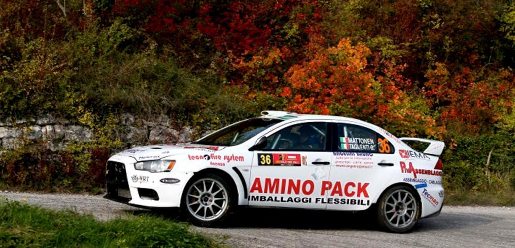 Rally di Formia
