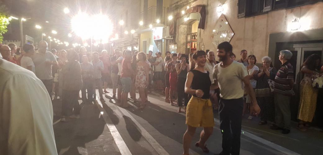 Ricco e variegato il cartellone di eventi a Formia