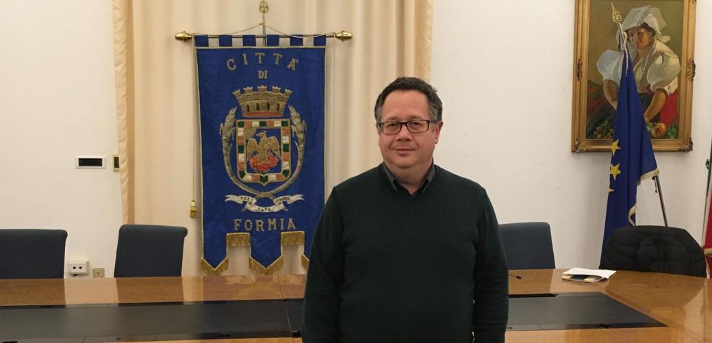 L'assessore ai Servizi Sociali Giovanni D'Angiò interviene sull'assistenza domiciliare
