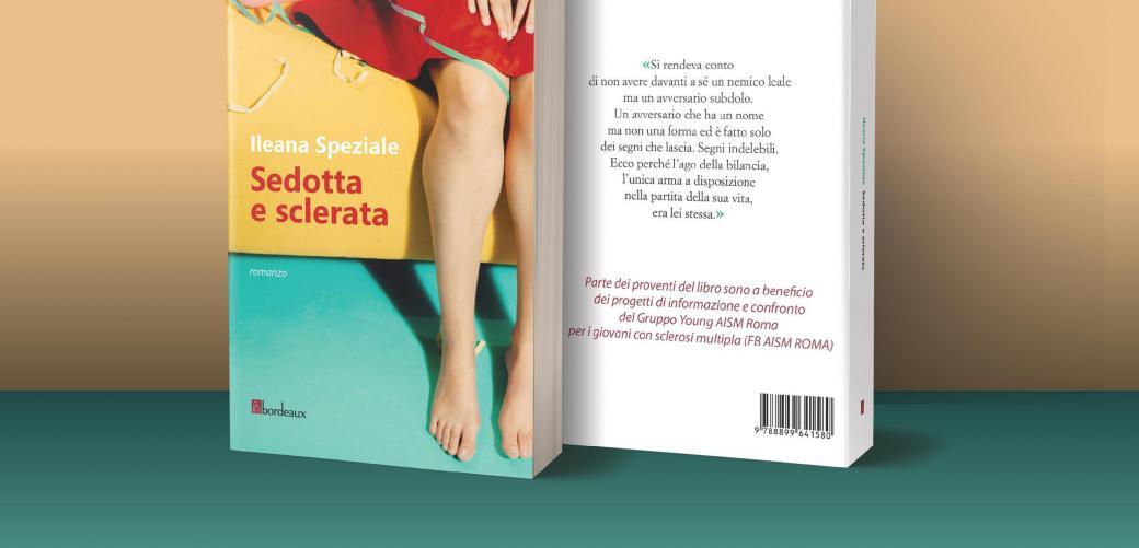 Venerdì 17 alla Biblioteca Comunale la scrittrice Ileana Speziale parlerà del suo libro