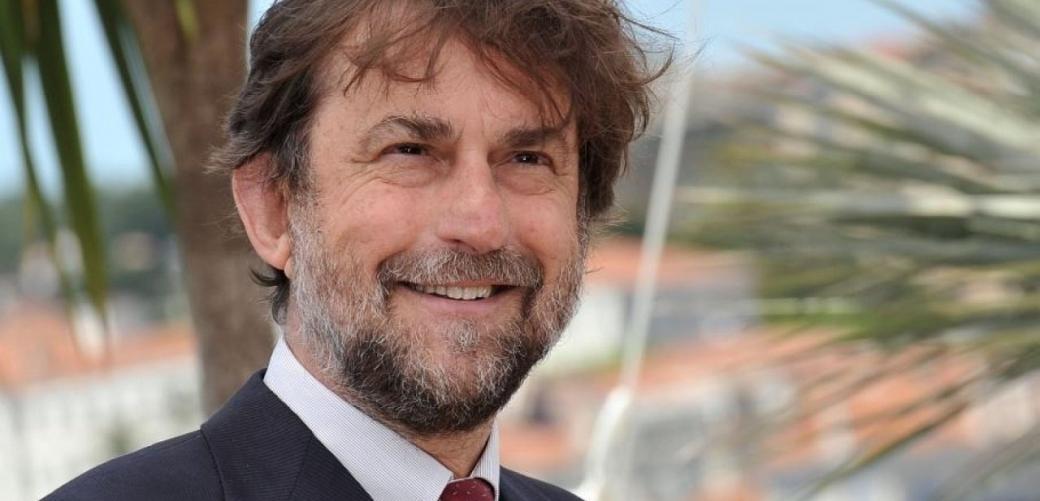 Il regista Nanni Moretti presenta a Formia il suo ultimo docufilm: