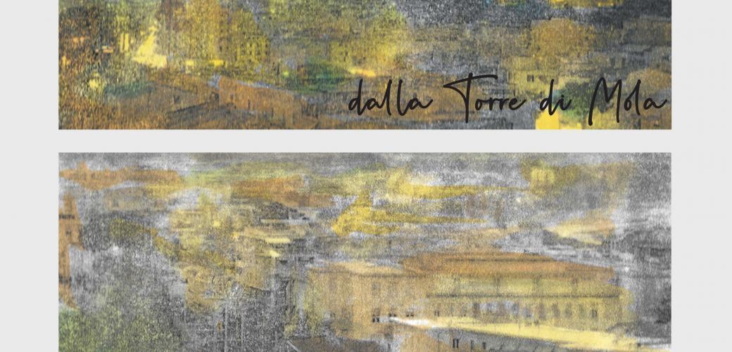 Vedute di Formia, dalle Torri di Castellone e Mola