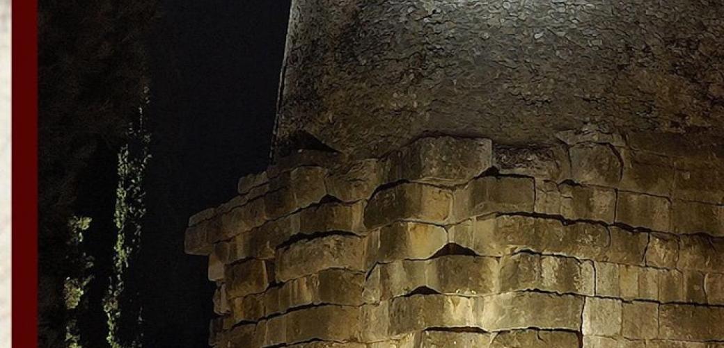 Sabato 29 giugno visite guidate notturne alla Tomba di Cicerone