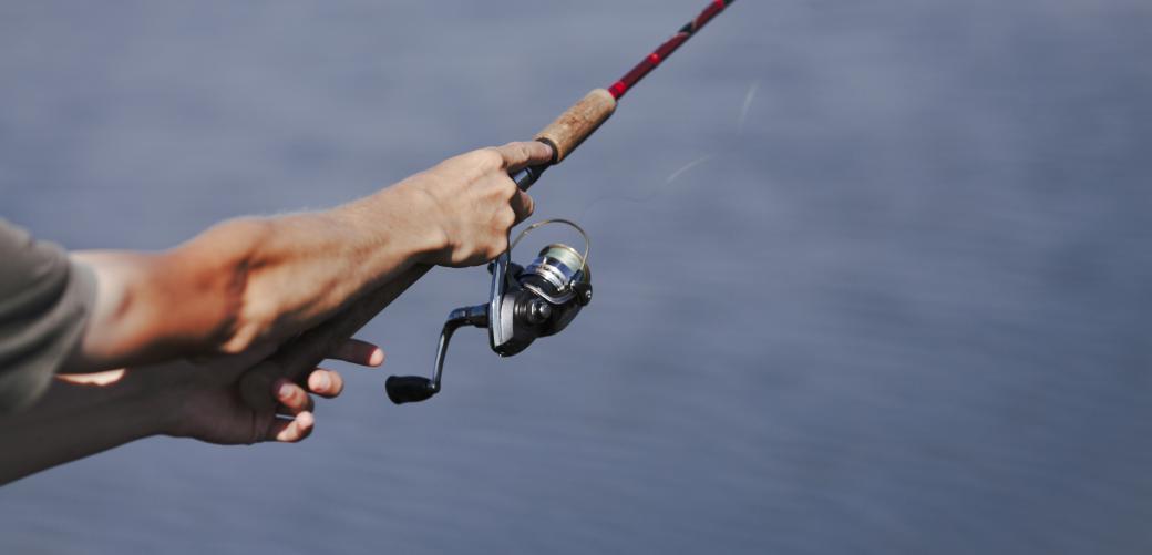 Divieto di pesca di cui alla ordinanza balneare N. 163/2019