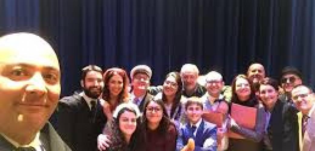 Settimana del Teatro Amatoriale di Maranola: venerdì 12 la commedia