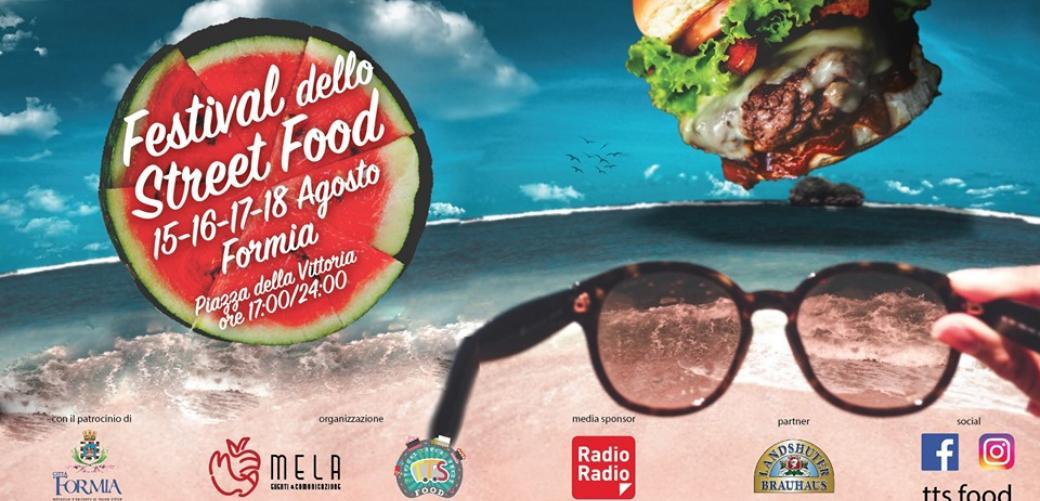 Festival dello Street Food: la seconda edizione in Piazza della Vittoria