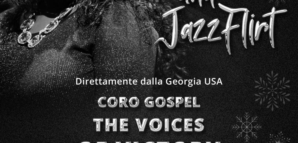 Jazzflirt-Musica&Altri Amori propone il concerto gospel del gruppo Perfect Harmony