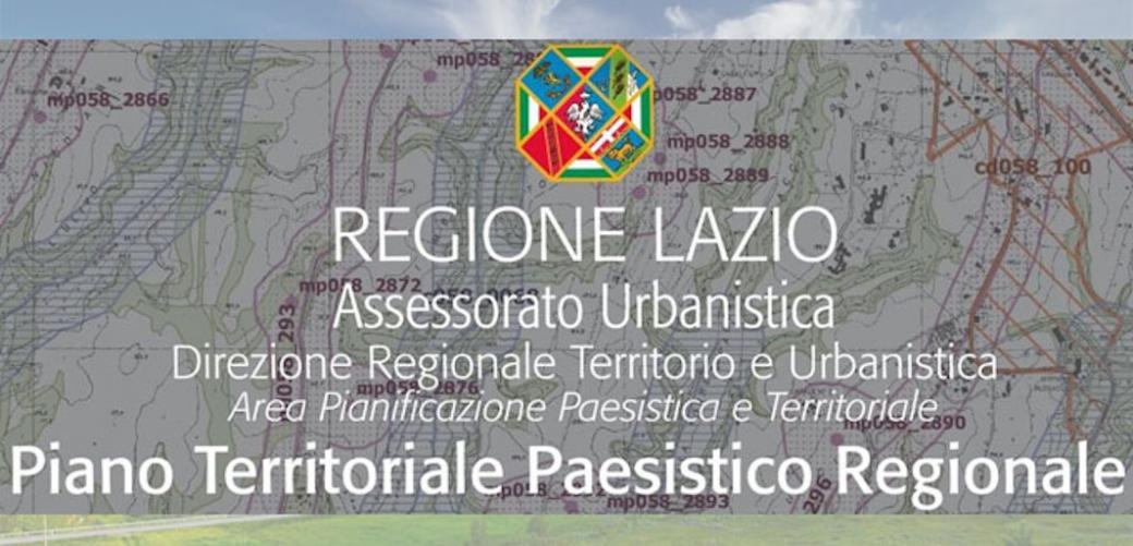 Piano Territoriale Paesistico Regionale (P.T.P.R.) possibilità di presentare osservazioni