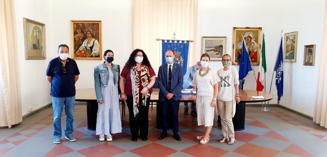 Nuove location autorizzate per matrimoni ed unioni civili a Formia