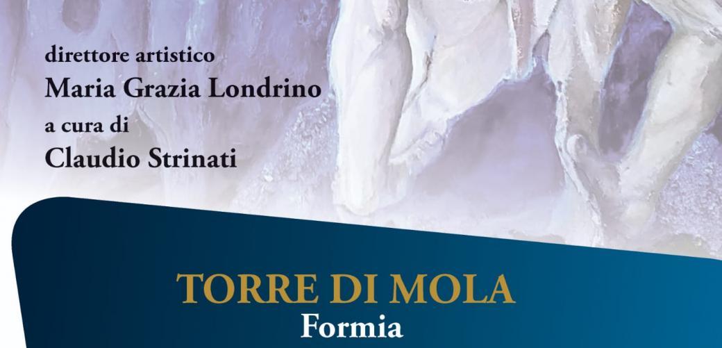 Venti quadri di Emanuela de Franceschi: dal 6 al 31 agosto nelle sale espositive della Torre di Mola