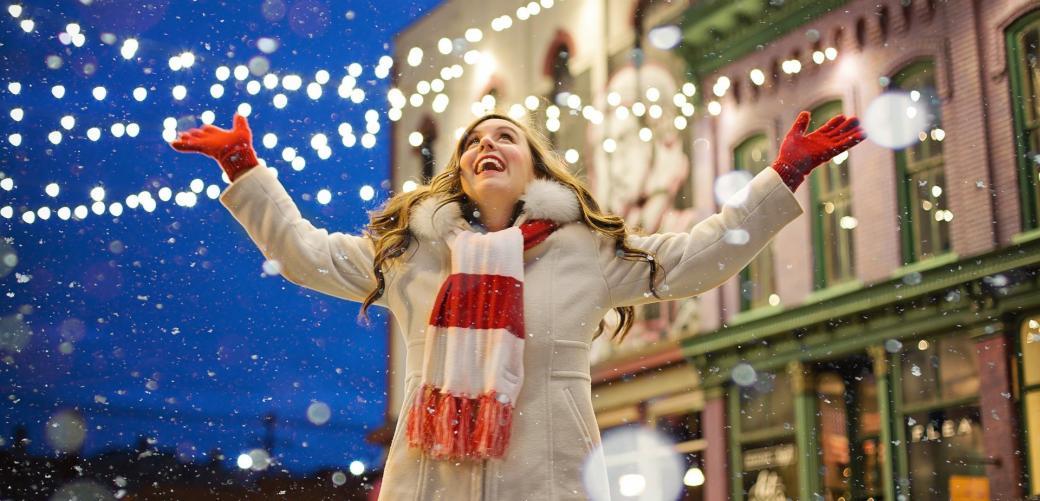 La città di Formia si prepara ad illuminare il Natale