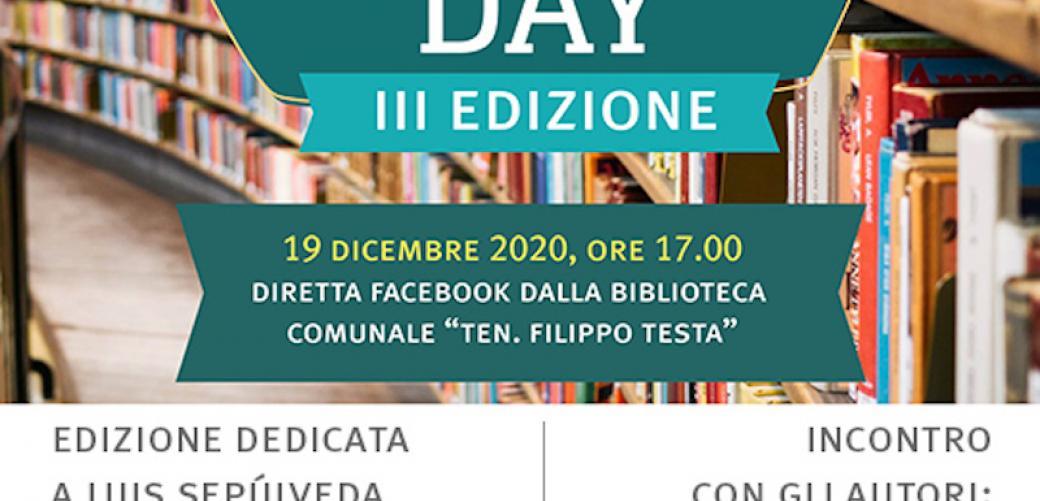La conoscenza non si arresta torna anche quest'anno il Library Day in versione digital