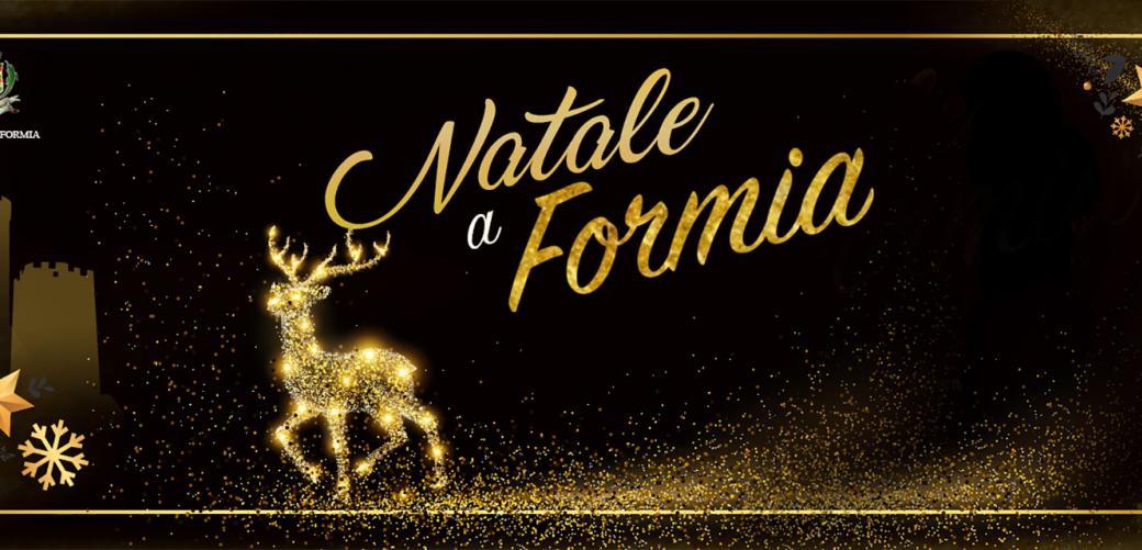 Natale a Formia